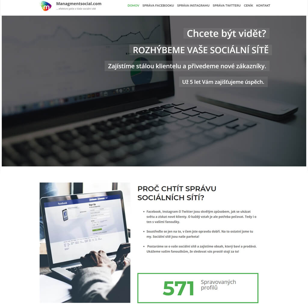 Managementsocial.cz 1