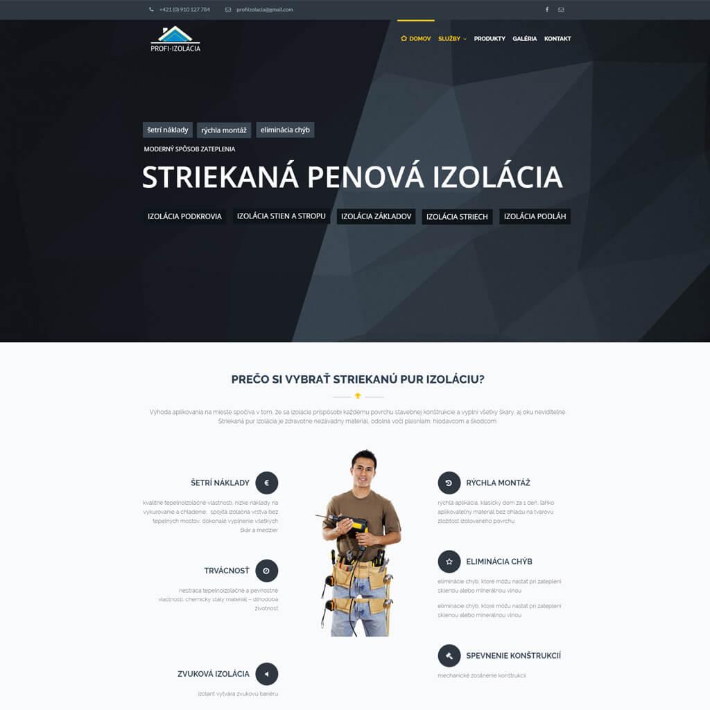 Profi-izolacia.sk 1