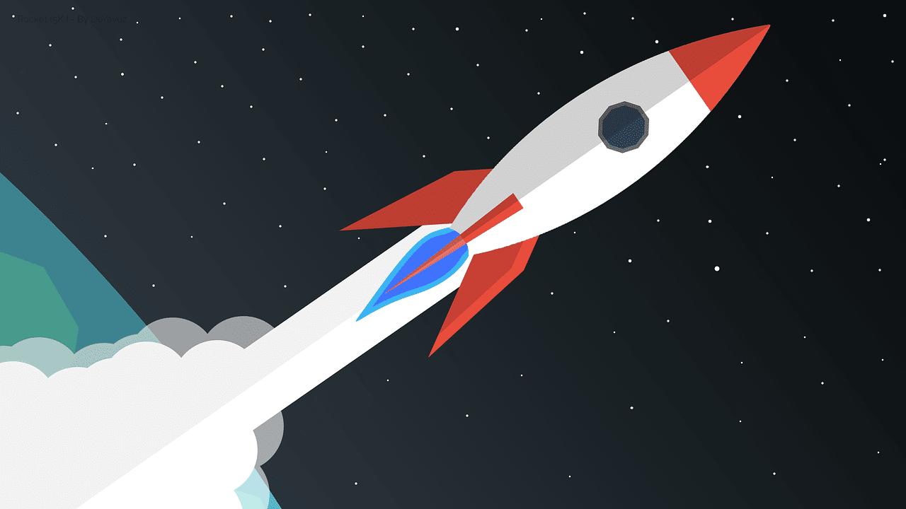 zrýchlenie web stránky